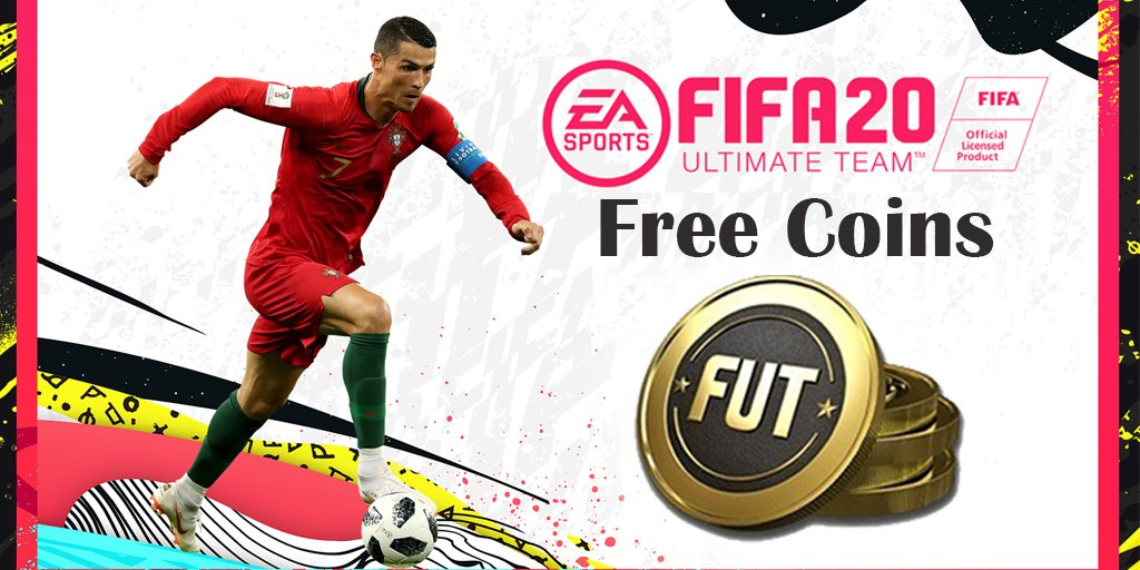Get free coins in FIFA 20. For more details enter here https://sweepprize.com/fifa20coins/   #fifa20 #fifa2020 #fifa20coins #fifa20coinsforsale #fifa20coinsforfree #fifa20freecoins #fut20 #fifa20hack #fifa20coinshack #fut20trading #fut20leaks #fut2020 #fut20coinspic.twitter.com/PXjc9cBm65