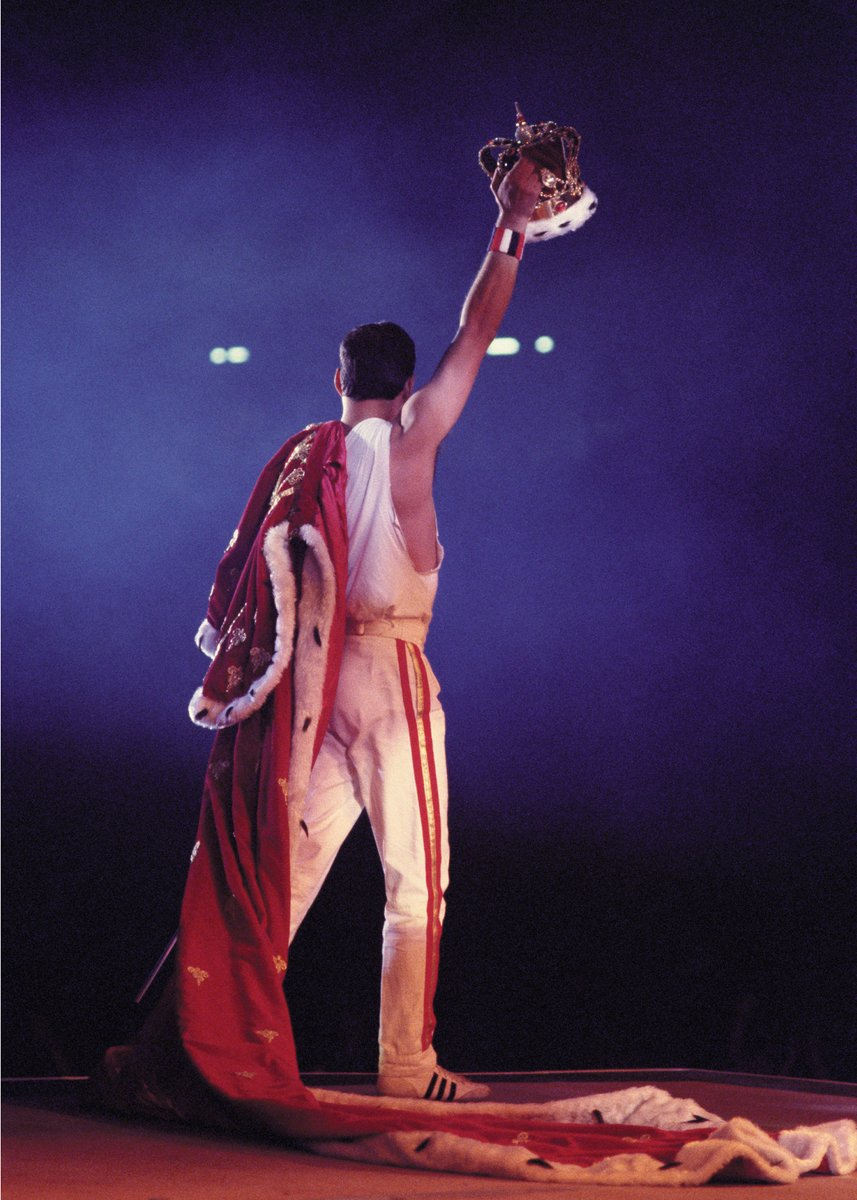 Freddie Mercury  5 September 1946 – 24 November 1991 ❤️