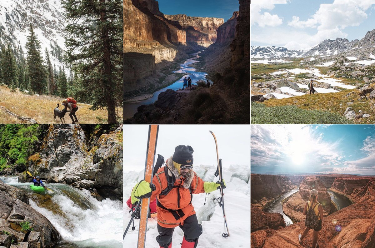 Follow us on Instagram for the latest on public lands and outdoor recreation advocacy: instagram.com/outdoorallianc…