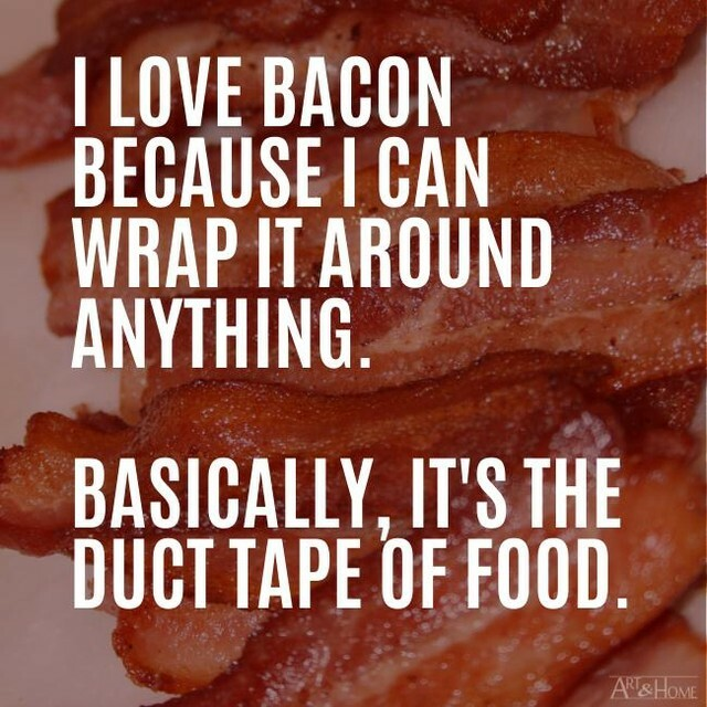Art &amp; Home on Twitter: &quot;Yes, I do sooo love bacon! ❤️❤️❤️❤️❤️ #meme #memes  #lmao #lol #funnymemes #funnymemes #memesdaily #coolmemes #thatsllife  #funny #bacon #baconlovers #baconmemes  <a class=