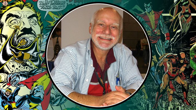 The Daily LITG, 24th November 2019 Happy Birthday Chris Claremont