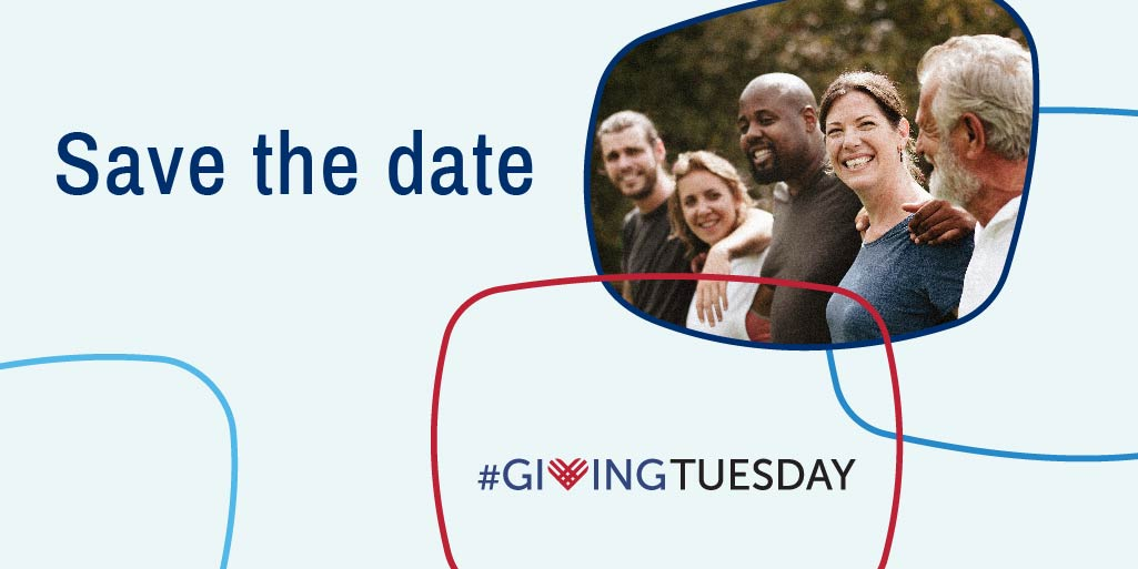 #GivingTuesday is coming – 12/3/19. Save the date to make a donation that will help prevent #psoriasis. #thisispsoriasis #psoriaticarthritis #give #savethedate #doubleyourimpact