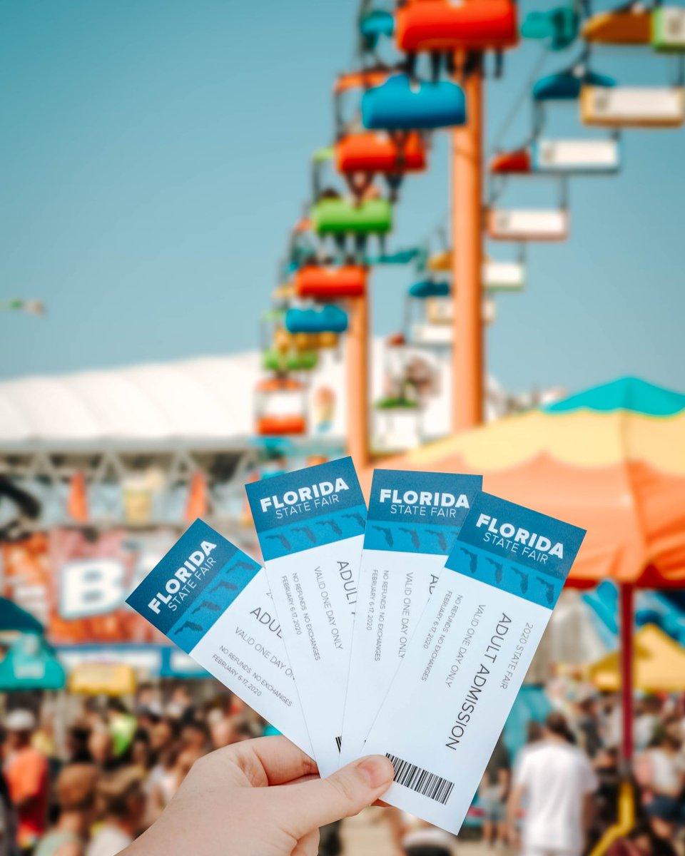 State Fair Alabama 2020.Florida State Fair Flstatefair Twitter