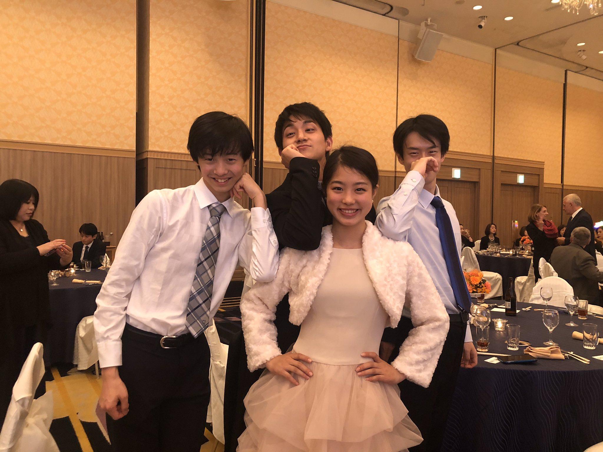 GP - 6 этап. NHK Trophy Sapporo / JPN November 22-24, 2019 - Страница 18 EKK1DbMUwAA3rdY?format=jpg&name=4096x4096