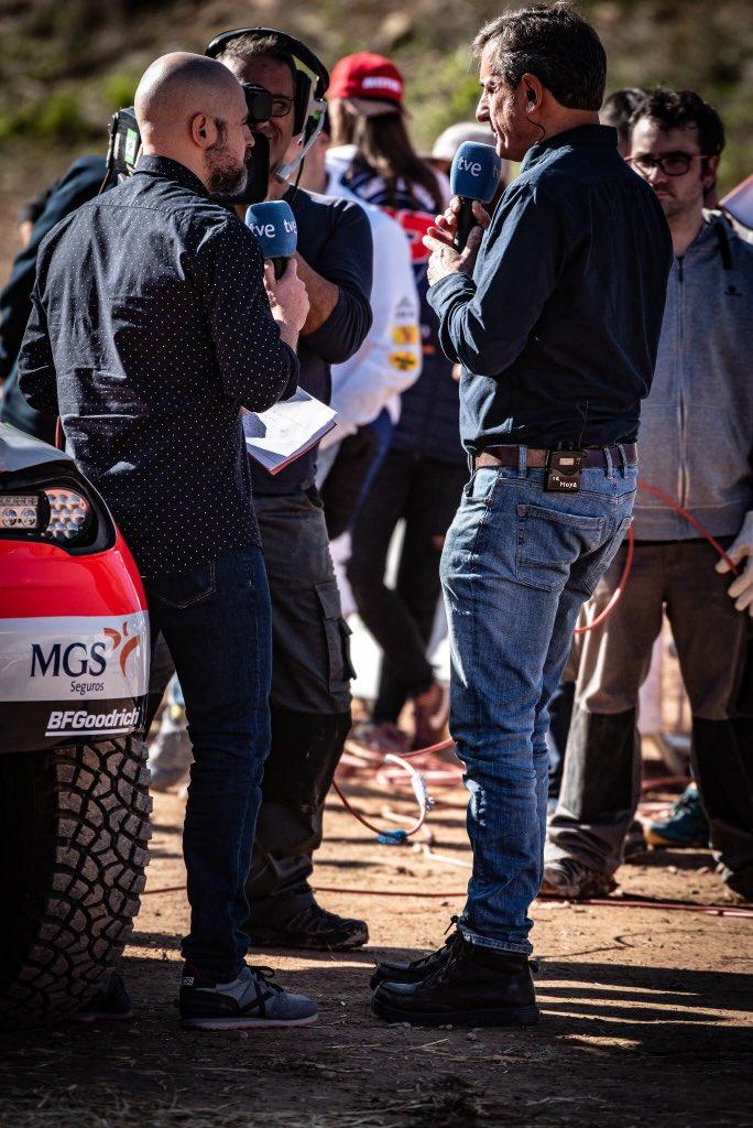 2020 42º Rallye Raid Dakar - Arabia Saudí [5-17 Enero] EKK58HZXUAEYxf4?format=jpg&name=medium