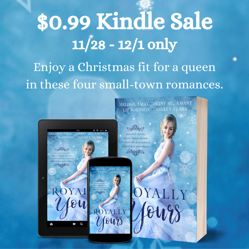 test Twitter Media - ROYALLY YOURS is on sale! Get it for just $0.99 on @AmazonKindle for just a few more days only!  https://t.co/G76kJ5zi2n   Already have a copy? Order it now as a Christmas gift for the reader on your list.  #kindlesale #kindleunlimited #BookSale https://t.co/uypUVu7Y7F