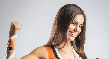 Meet Taylor – Bengals Electrical Tape Model