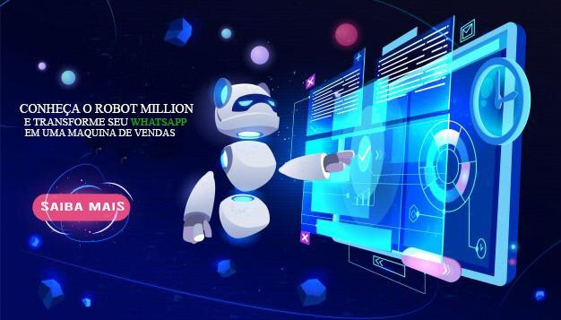 robot million gratis