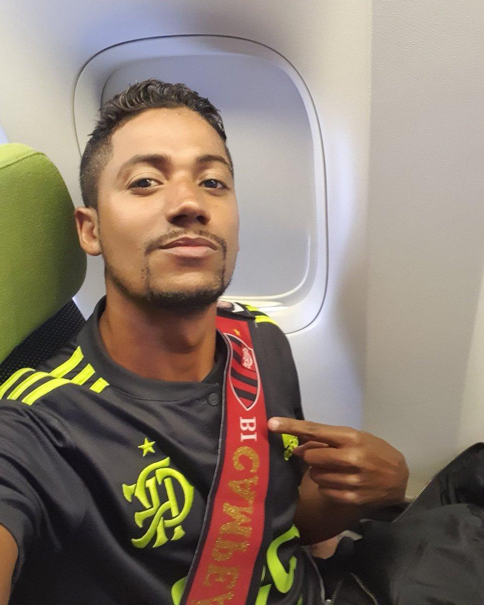 Voltando com titulo no bolso😎 #Missãocumprida ❤🖤🥇🏆 #Flamengo  #FlamengoCampeao