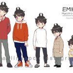 Image for the Tweet beginning: Emiko a pedido de un