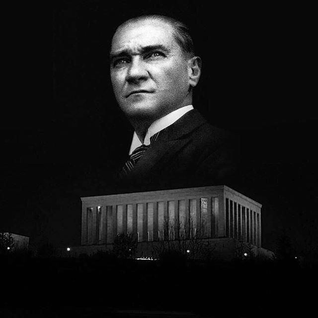 RT @ttahaber: 'Bütün cihan bizi Milliyetçi olarak bilir.'   -Başbuğ Atatürk https://t.co/rsQufhKAYS