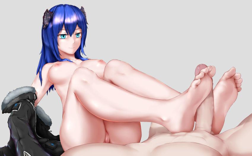 Lesbian footjob pics XXX