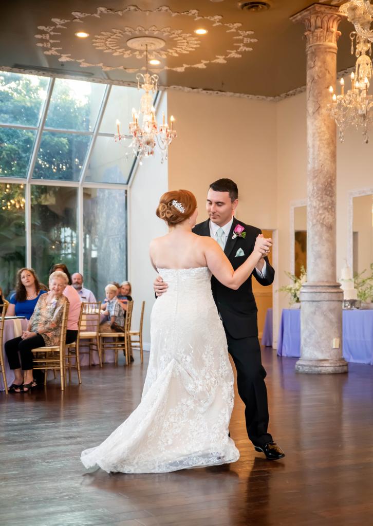 First Dance! . . . .  #sanantonioweddings #vchphotography #sanantonioweddingphotographer #texasweddingphotographer#weddingwire #theknot #texasweddings #texasweddingphotographers #sanantoniophotographers  #wedding #love #weddingday #weddingphotography