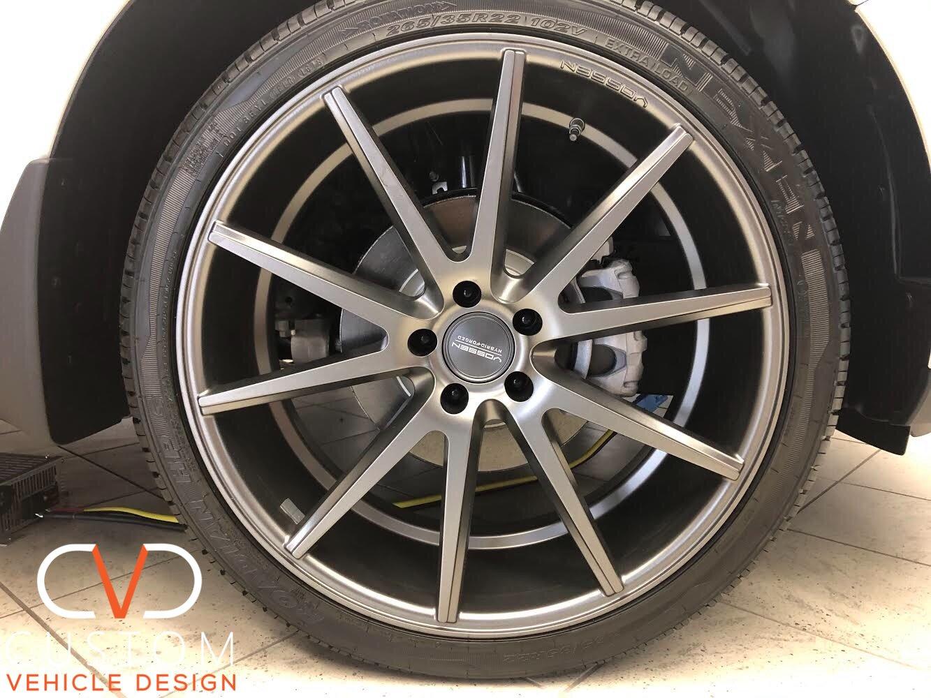 Custom Vehicle Designs On Twitter 2019 Acura Rdx On 22 Inch Vossen Wheels 2019 Acura Rdx Acurardx 22inch Vossenwheels Cvd Cvdauto Customvehicledesign Https T Co R2abcbc47o