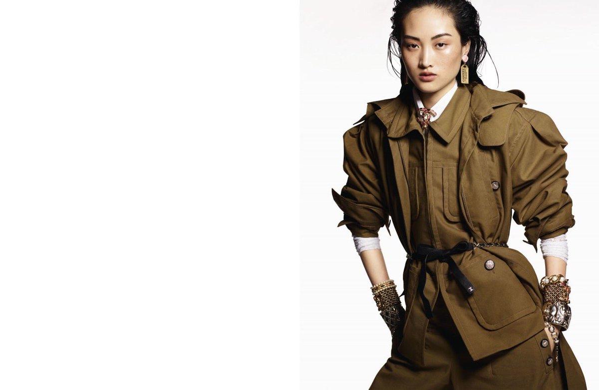 Campagne pour la collection #CHANELCruise 2019-20, imaginée par #VirginieViard et disponible en boutique #CHANEL et sur https://t.co/Tl4kgzsjHX #DestinationCHANEL 👉 https://t.co/D1Kctf3DPO L'héritage de Coco Chanel #espritdegabrielle https://t.co/MsNNehZrSv