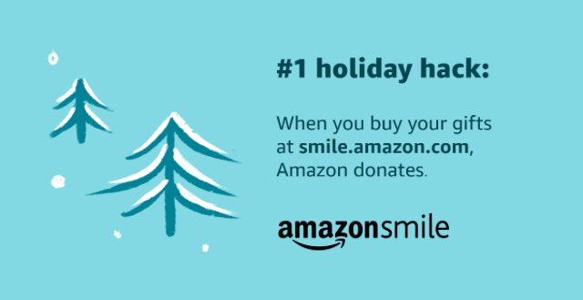 Online shopping for the holidays with Amazon Prime? Score some great deals while generating donations for Learning Help Centers Of Charlotte. We got good to give, and so do you! @LHCCLT Go to  http:// smile.amazon.com/ch/45-5097492     #AmazonPrimeDay #LHCCLT #AmazonDonates #DoGood<br>http://pic.twitter.com/RSkbbzD848