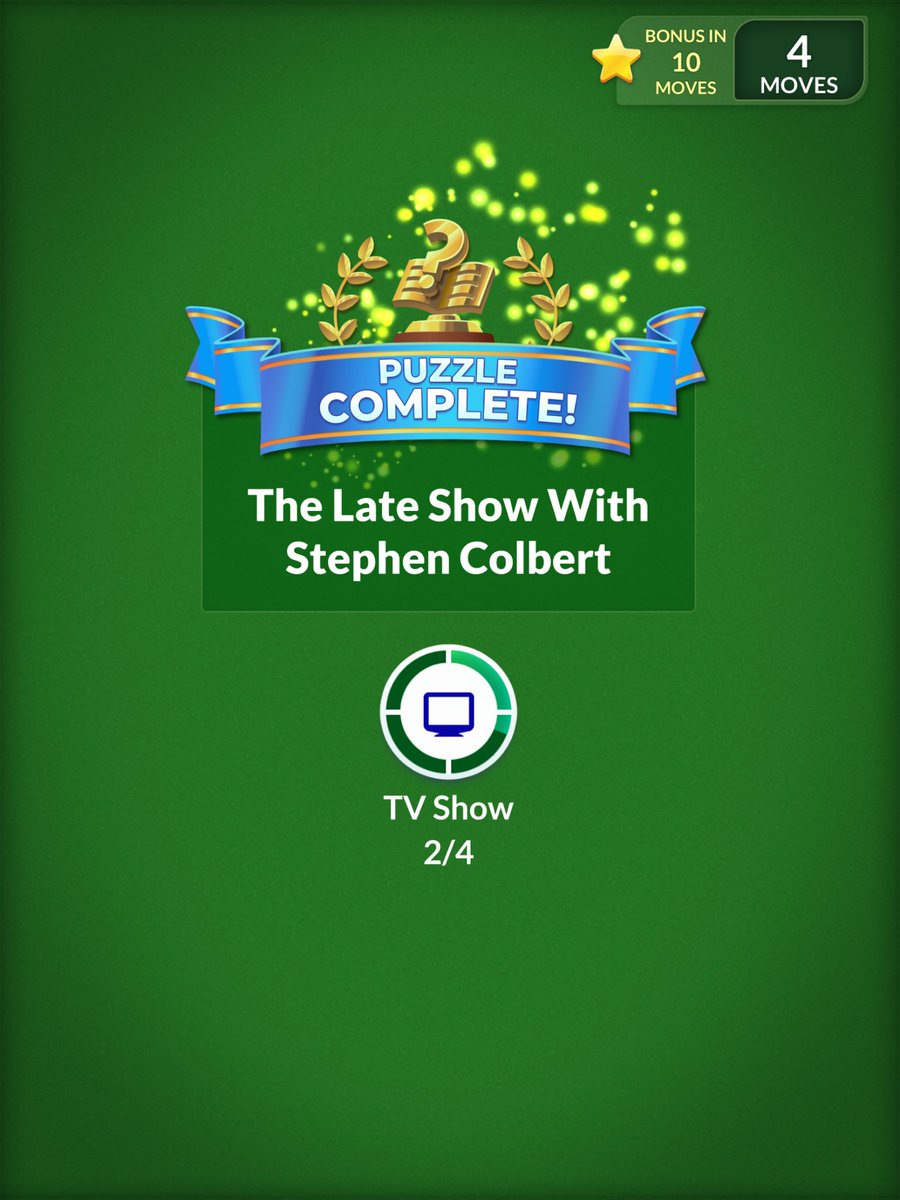 @StephenAtHome @colbertlateshow #LSSC  Stephen;  You've [your show has] been immortalized, in #PopCultureTrivia…  @MobilityWare's #WordSearchpic.twitter.com/oeWZi11WM8