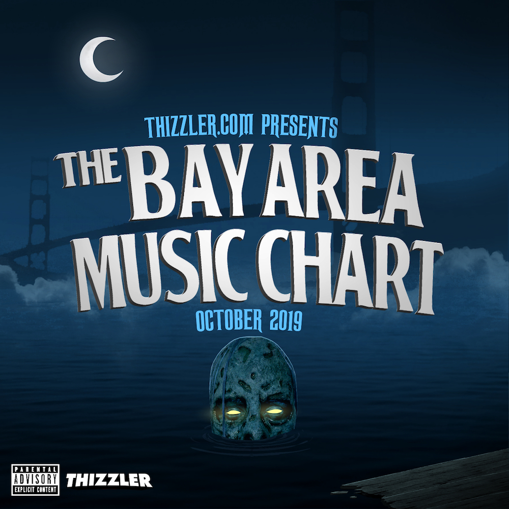 The #BayMusicChart Top 50 of October 2019 #1: @NellyNelMB talks about becoming a Crip, growing up in Stockton, and being a Filipino rapper (Exclusive Interview):  https://t.co/KJKZ7ySQEU https://t.co/gviEQWausm