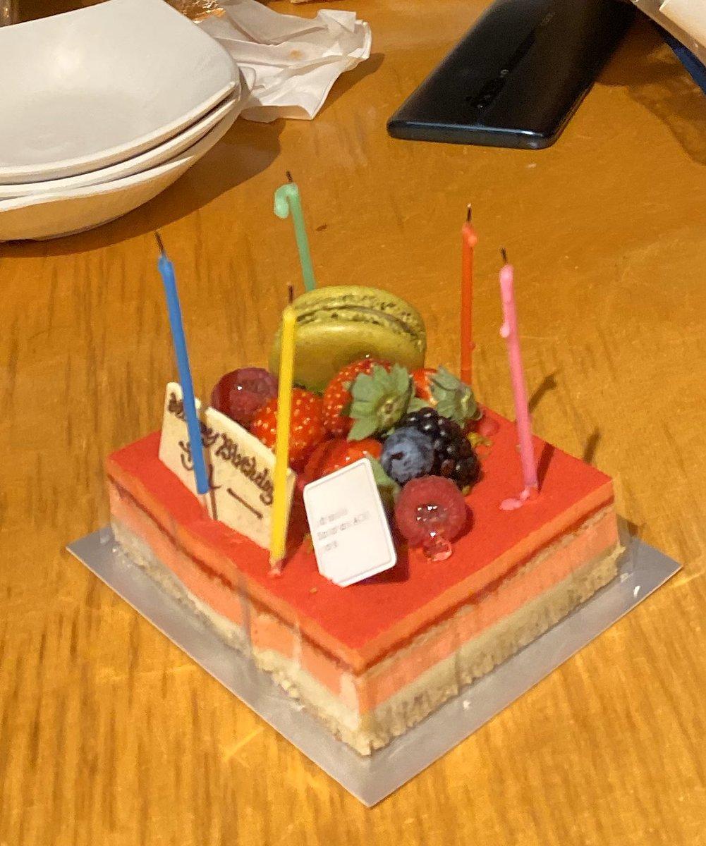 誕生 日 ちゃん フワ