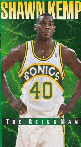 """November 26:Happy 50th birthday to retired professional basketball player,Shawn Kemp(\""""Seattle SuperSonics\"""")"""