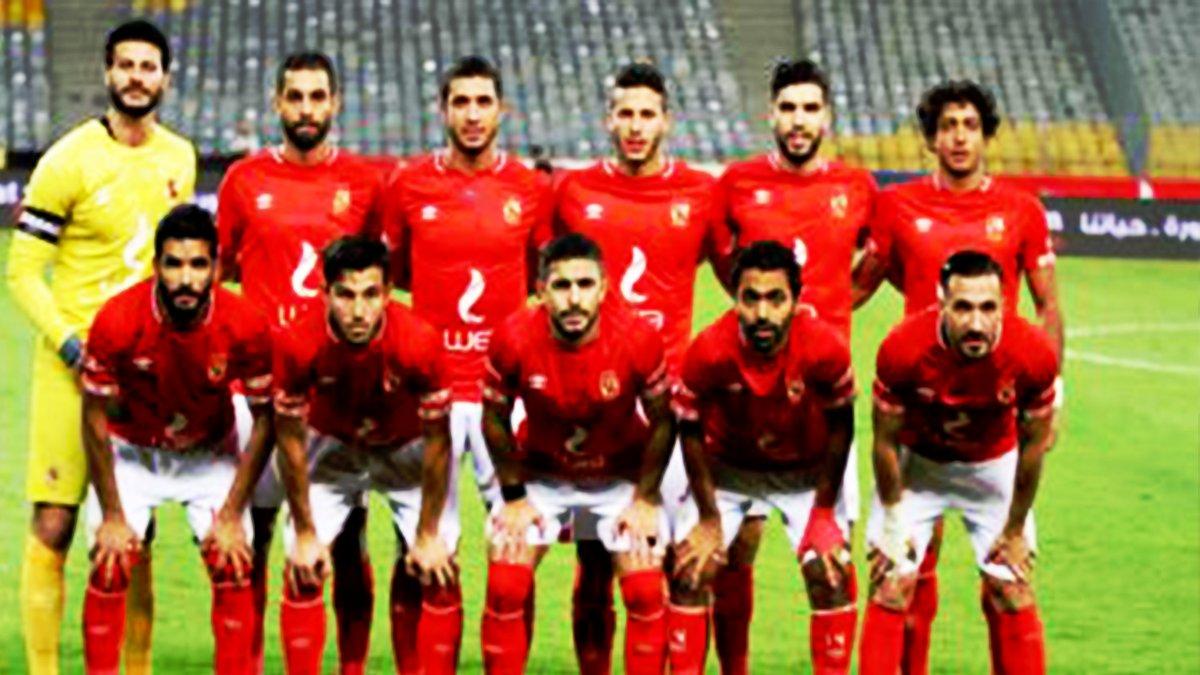 نجوم مصرية تعرف علي تشكيل النادي الأهلي لمواجهة الجونة