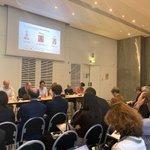 Image for the Tweet beginning: 3ème séminaire Investisseurs-Accompagnateurs pour soutenir