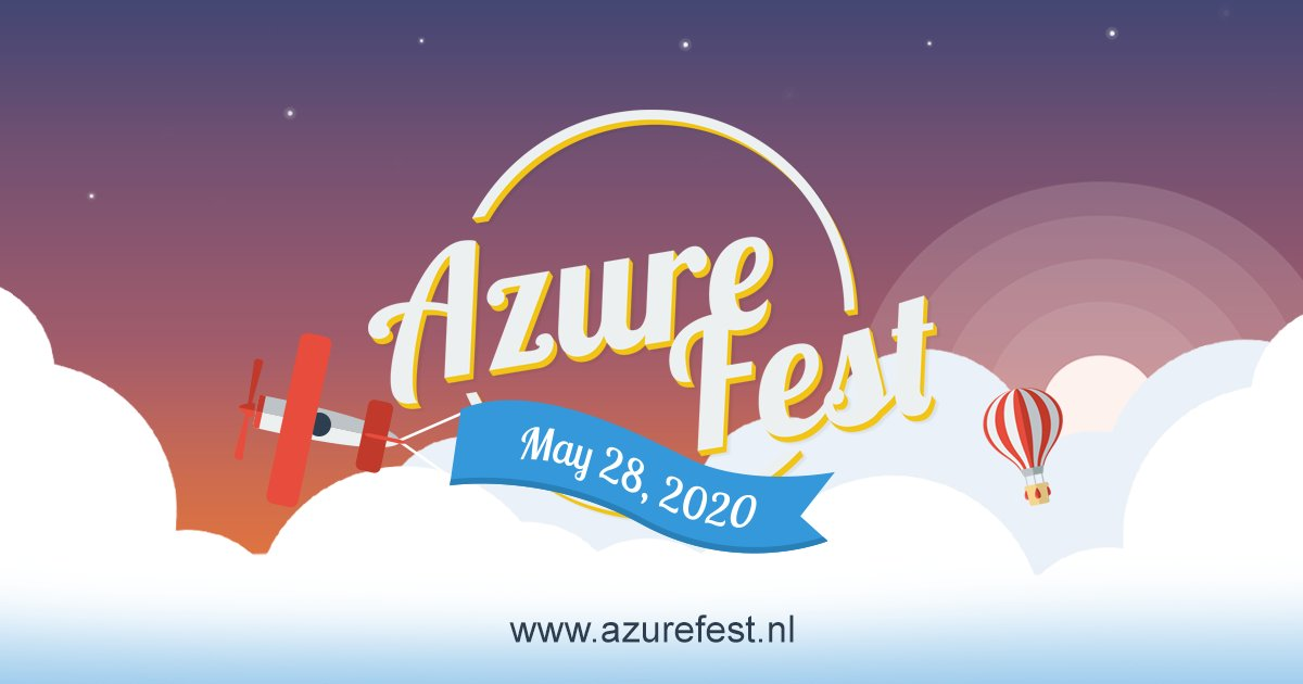 Azure Fest NL