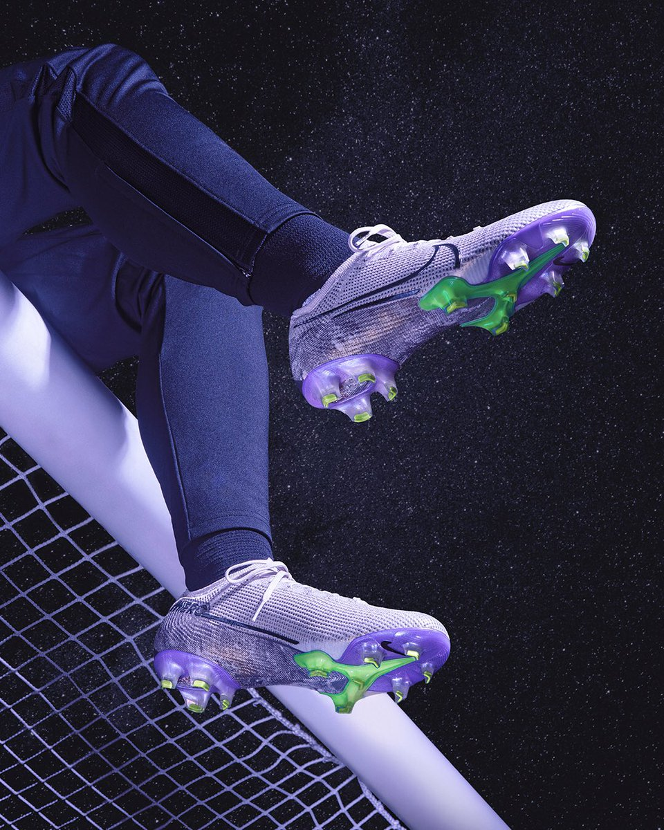 """Nike Football on Twitter: """"Speed and precision to send your game ..."""