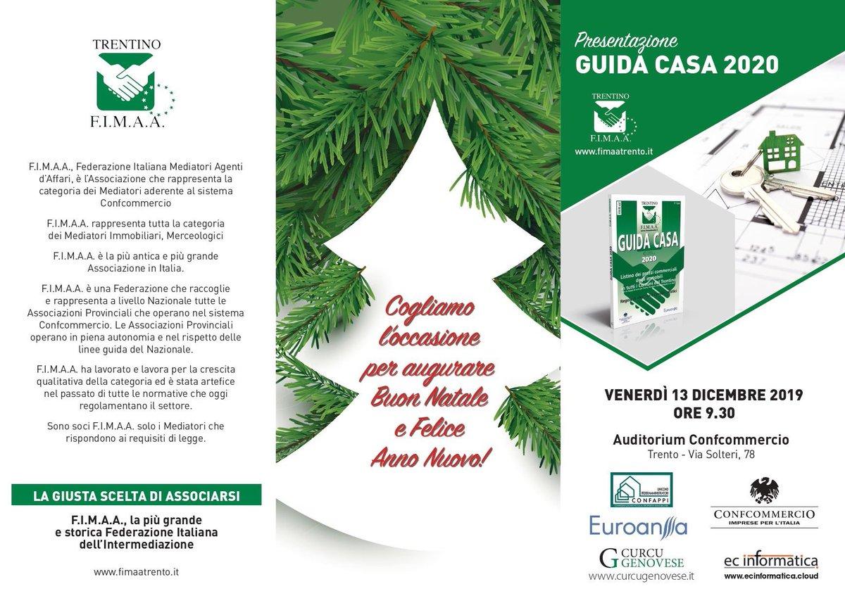 "Agenti Immobiliari Trento fimaa confcommercio on twitter: ""💥 #savethedate #fimaa"