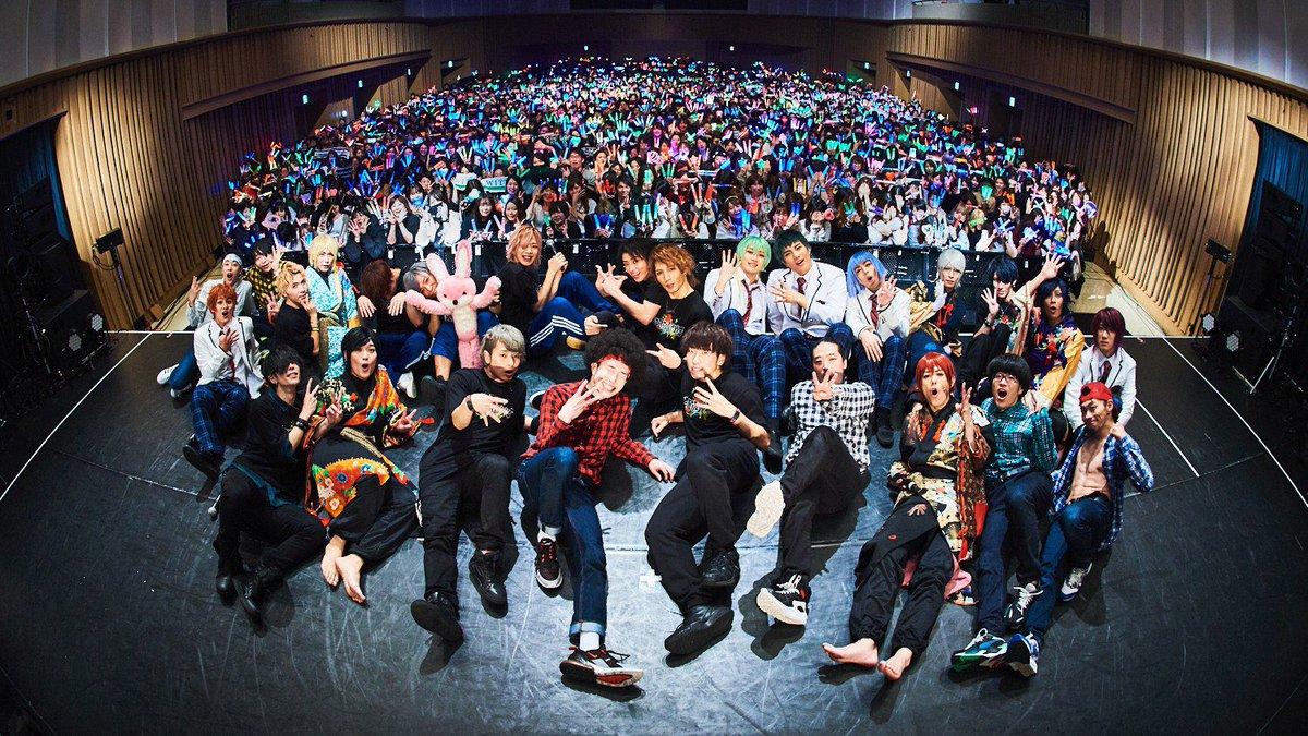 11月24日品川インターシティにて行われた 『踊り手サミット』に  弊社所属  RAB(リアルアキバボーイズ)  が出演致しました。  また、弊社にて制作プロデュース・ディレクションも行いました。 https://t.co/3euX3JHj0p