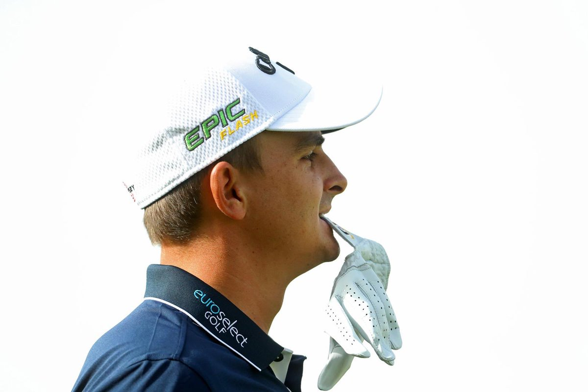 An incredible 28 tournaments played and outstanding 18th place finish in the #RacetoDubai for @BezChristiaan 🏌️♂️What a year its been! Proud to be your sponsor and looking forward to what 2020 will bring for this talented young golfer #timetorest