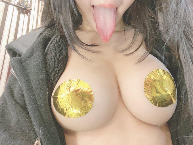 コスプレイヤー抱走莫子aaのTwitter自撮りエロ画像73