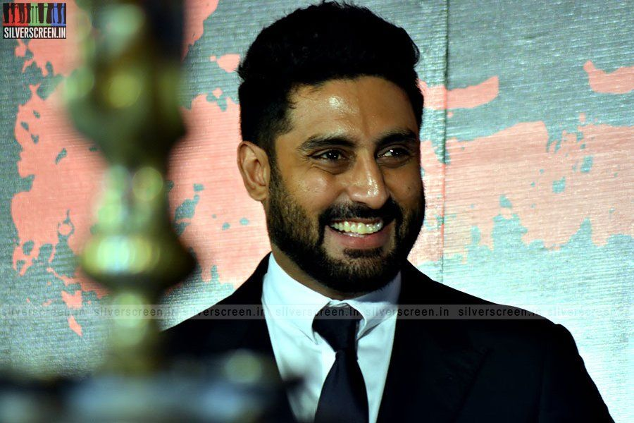 When the announcement for @juniorbachchan starrer #BobBiswas — produced by @iamsrk and @gaurikhan's @RedChilliesEnt and @sujoy_g's #BoundScriptProduction—was made, there was something familiar about it all. Read more to know what it is:     @_GauravVerma