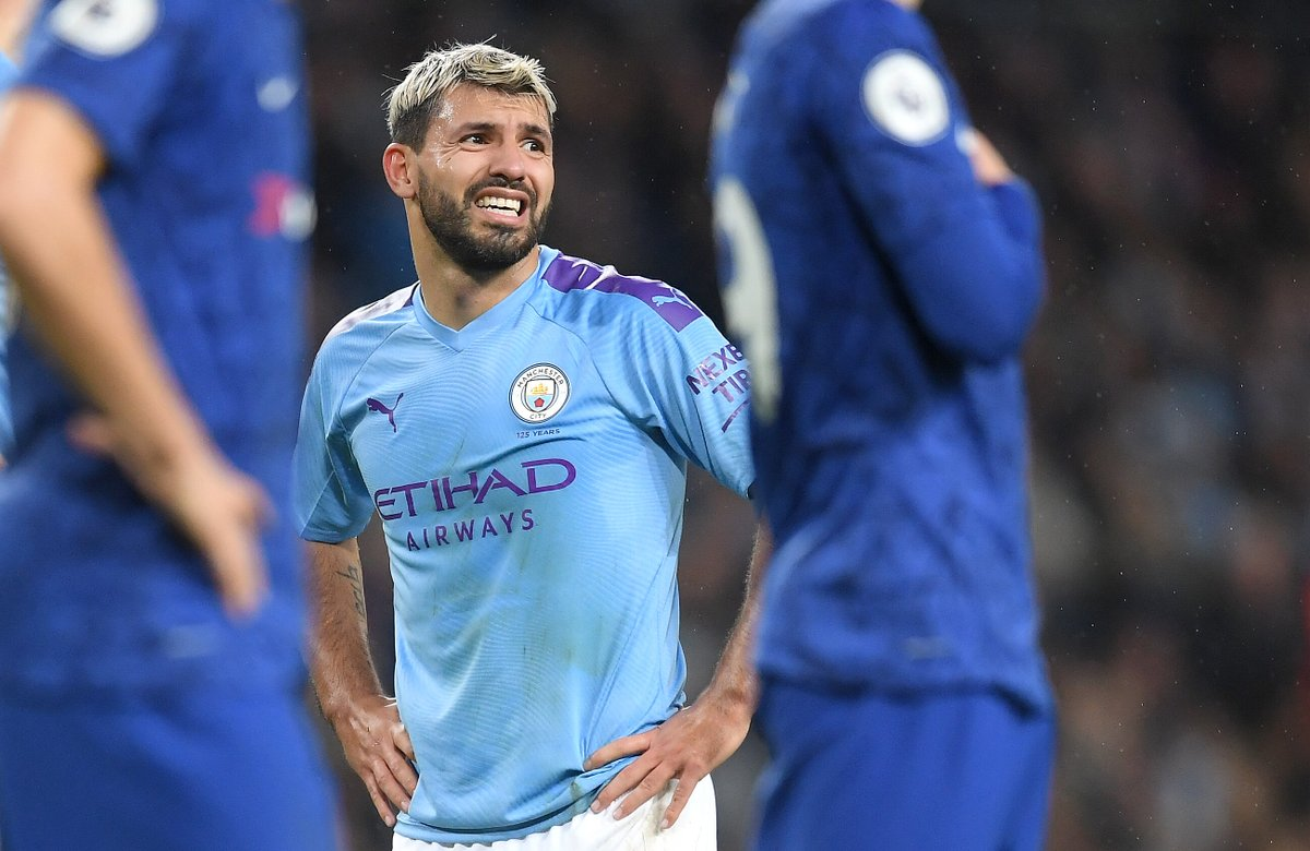 The bad luck is not over yet, Aguero is Covid-19