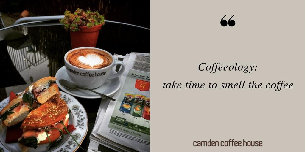Camden Coffee House At Camdencoffee Twitter