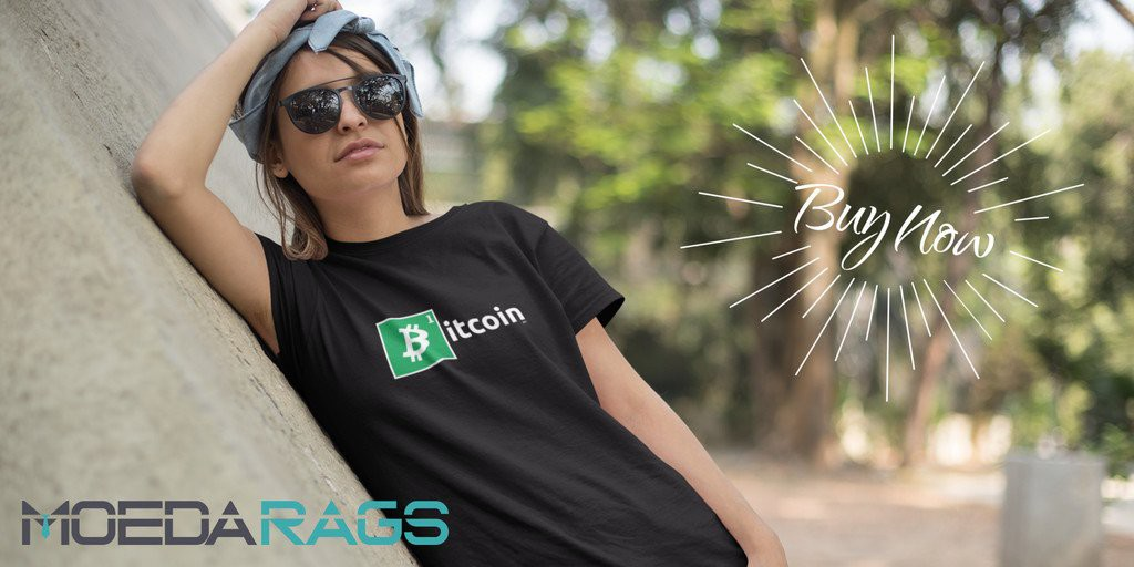 Kinda of a half #breakingbad style design based off the #periodictable this #bitcoin shirt is sick! Grab one now! Unisex shirts, all sizes. . . . #bitcoiner #btc #bitcoinbillionaires #blockchaintech #cryptoshirt #cryptogirl #money #trader #womenofbitcoin #hodl #stackingsats