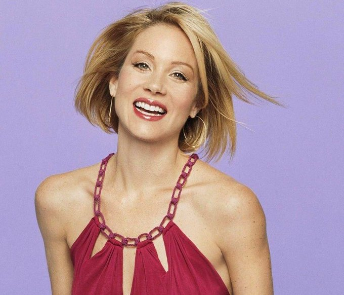 Happy birthday to the lovely and talented, Christina Applegate!
