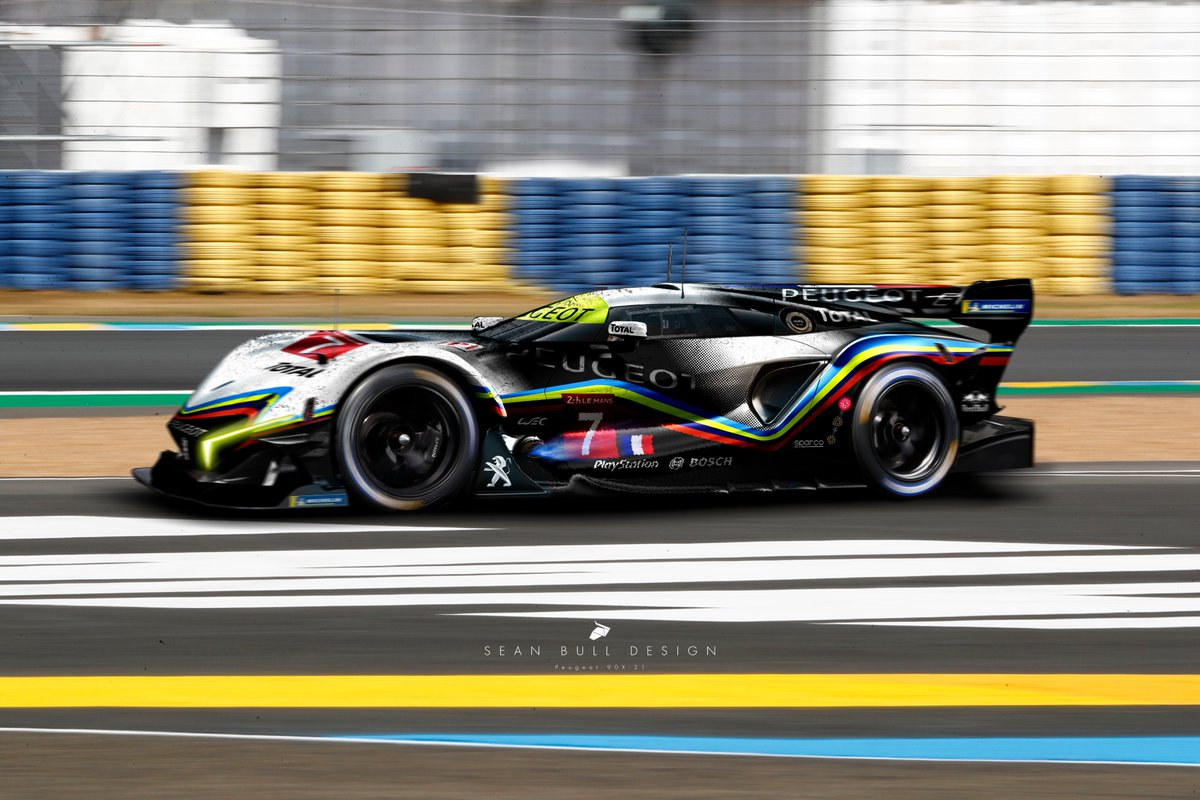 supercars gallery le mans hypercar regulations
