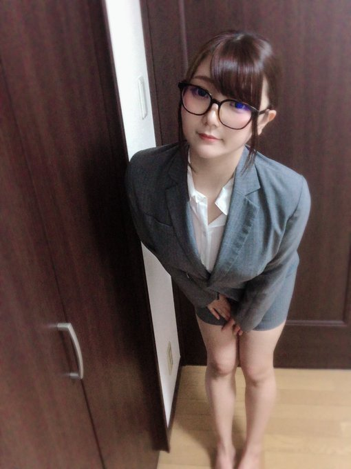 グラビアアイドル姫咲☆兎らのTwitter自撮りエロ画像38