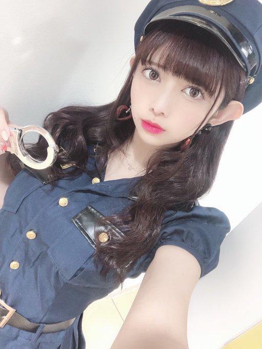 今井あきのTwitter自撮りエロ画像34