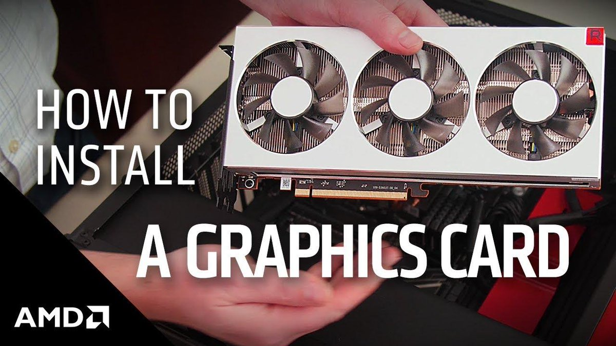 how to check graphics card