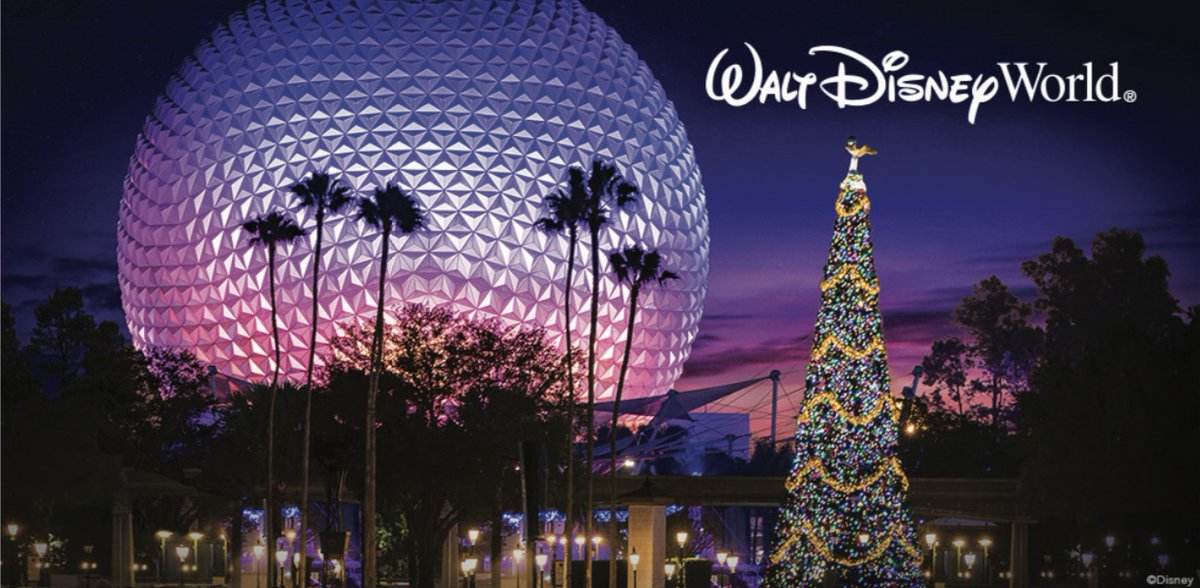 With @WaltDisneyWorld Annual Passes from #939MIA, you can experience the Epcot International Festival of the Holidays and all of the season festivities across Epcot throughout the year. Enter using the magical link below for your chance to win!
