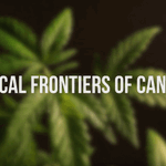 Image for the Tweet beginning: Medical Frontiers of #Cannabis Prof. David