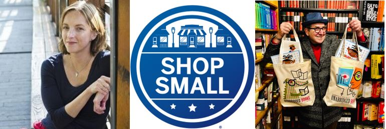 Join us on November 30th for Small Business Saturday! conta.cc/33ftfDz