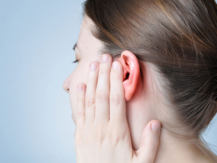 how to unclog ears