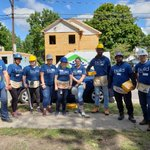 This year, more than 560 CoreLogic employees who took advantage of the CoreLogic Volunteer Paid Time Off Program, contributed over 4,500 hours to support the company's annual @Habitat_org campaign. Learn more: https://t.co/bCoIVFFCbl