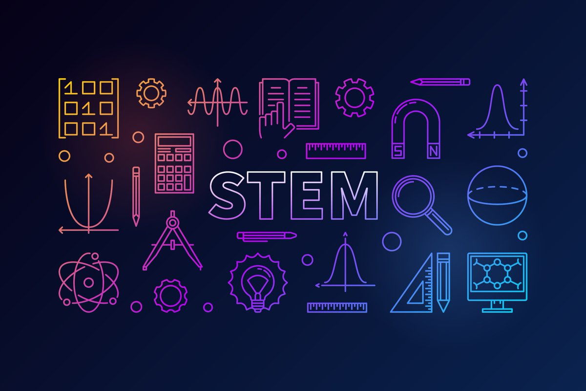 """The key to building a strong STEM skill base lies in instilling love and enthusiasm from an early age."" Thoughts from tech experts on why STEM education is vital to biz success:  http:// bit.ly/333j5FW      #NationalSTEMDay <br>http://pic.twitter.com/vDRUDKqhDZ"