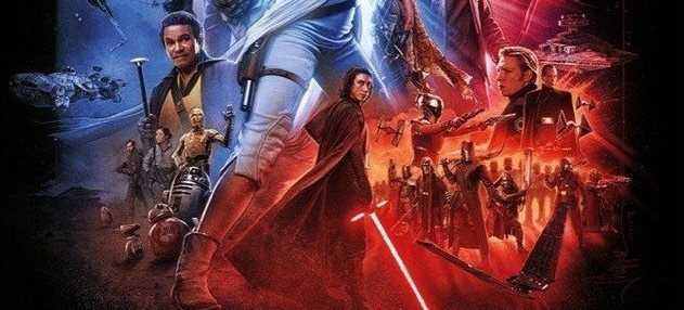 Comicbookmovie Com On Twitter The Rise Of Skywalker Actually Ties A New Hope As The Shortest Star Wars Movie Yet Starwars Theriseofskywalker Https T Co T0ugckr7gq Https T Co Qnhtcil7tx