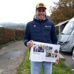 Image for the Tweet beginning: Le livre Cyclisme Amateur 2019