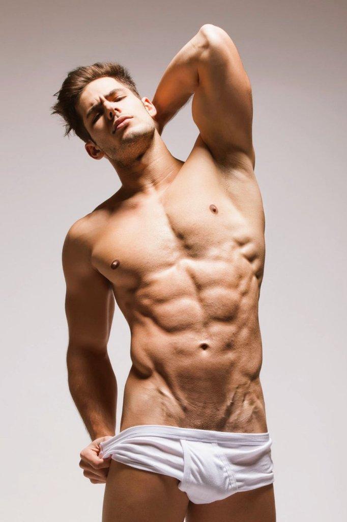 Sexy hot guys website